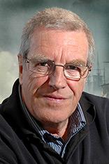 Forlagsredaktør og Journalist Niels Bjørn Hansen